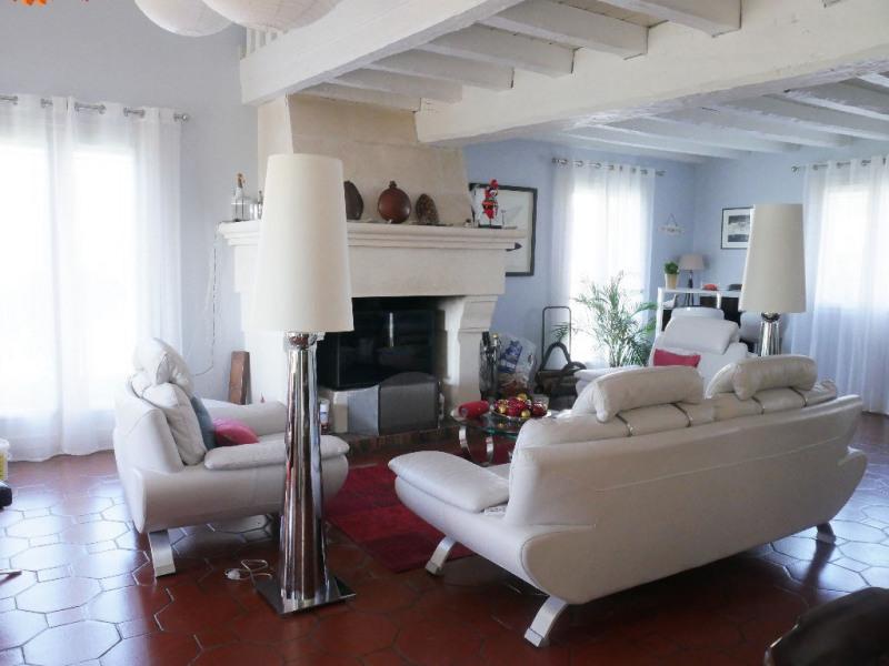Deluxe sale house / villa Conflans sainte honorine 709000€ - Picture 4