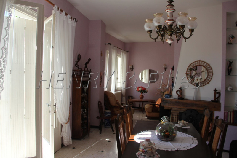Sale house / villa Samatan 160005€ - Picture 3