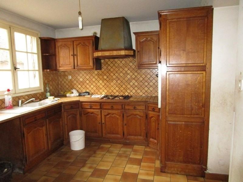 Sale house / villa Montpon menesterol 86000€ - Picture 4