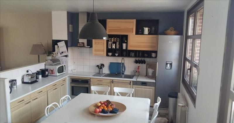 Sale house / villa Peronne 260000€ - Picture 3
