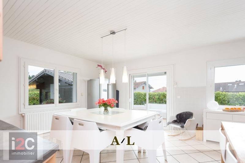 Vente maison / villa Chevry 695000€ - Photo 8