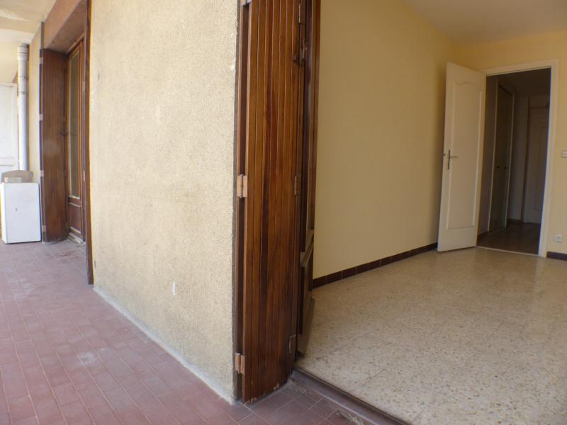 Vente appartement Marseille 4ème 115000€ - Photo 8