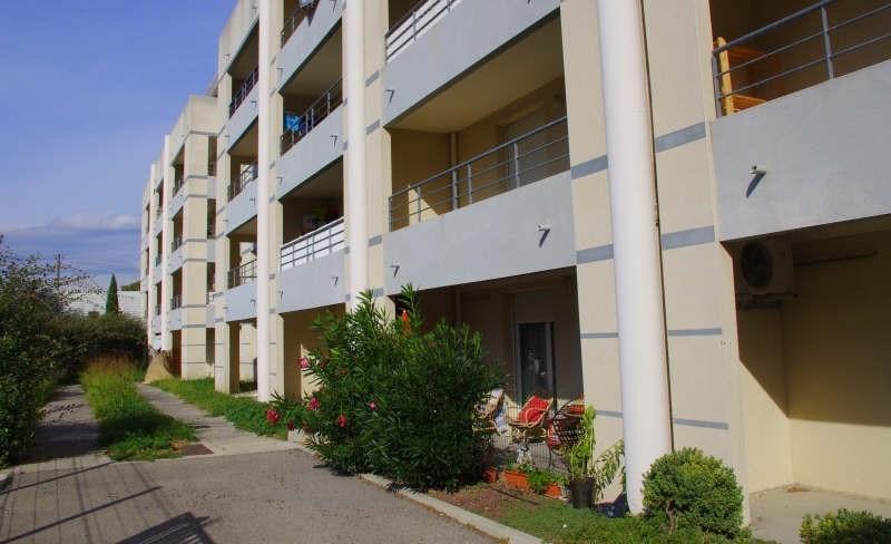 Vente appartement Avignon 99000€ - Photo 1
