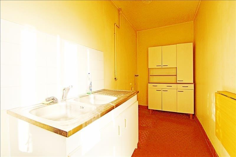 Vendita appartamento Paris 20ème 373105€ - Fotografia 5