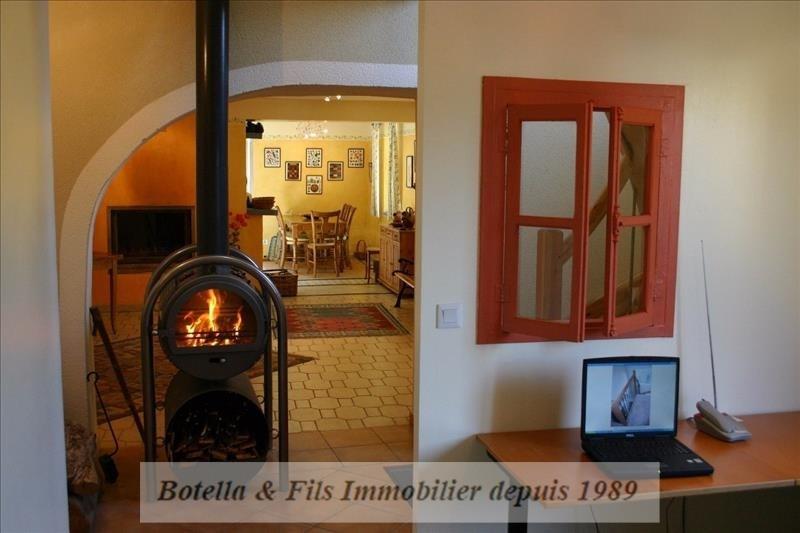 Sale house / villa Chusclan 279000€ - Picture 9
