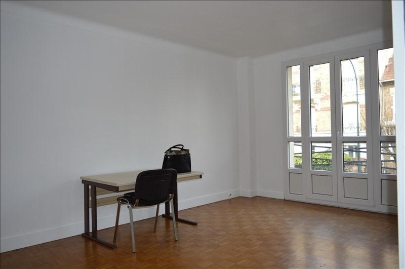 Sale apartment La varenne st hilaire 315000€ - Picture 2