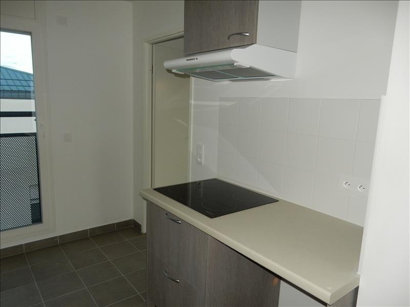 Rental apartment Garges les gonesse 1166€ CC - Picture 11