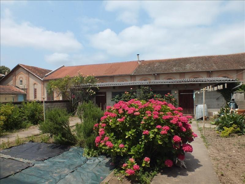 Sale house / villa Montauban 244500€ - Picture 9