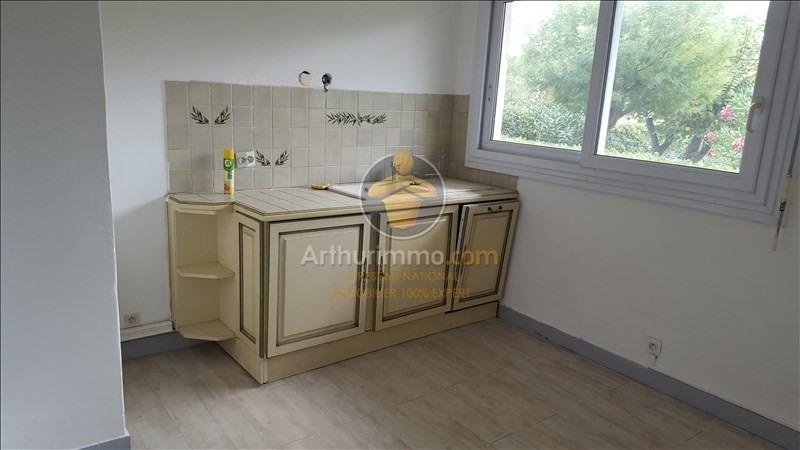 Vente appartement Sainte maxime 139000€ - Photo 5