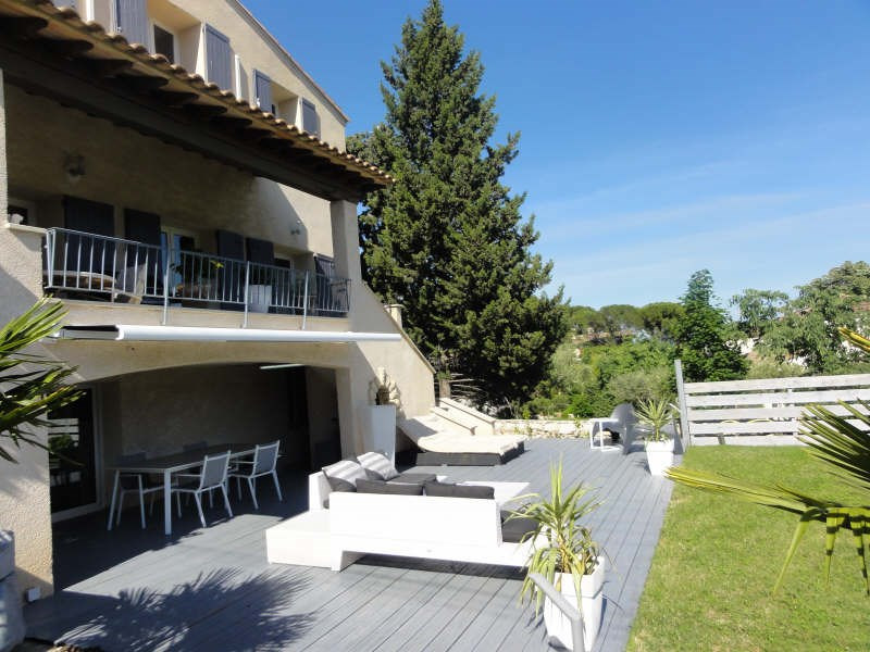 Venta de prestigio  casa Villeneuve les avignon 695000€ - Fotografía 4