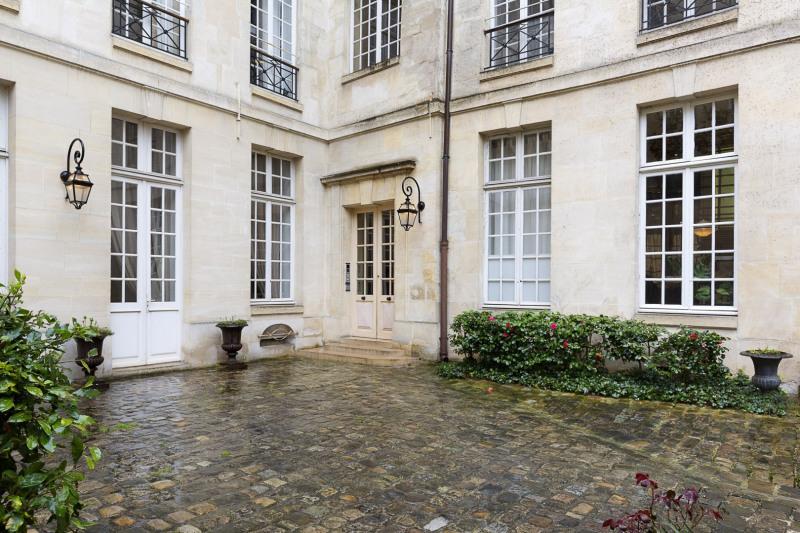 Verkoop van prestige  appartement Paris 3ème 1680000€ - Foto 16