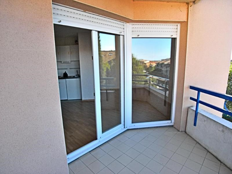 Rental apartment Toulouse 481€ CC - Picture 4