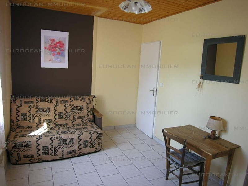 Vacation rental house / villa Lacanau-ocean 453€ - Picture 9