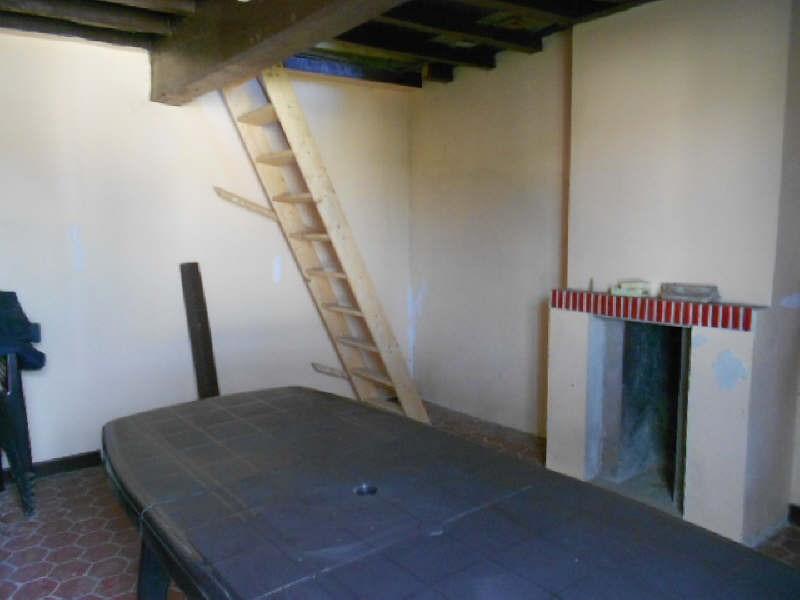 Sale house / villa Villers vicomte 74000€ - Picture 5