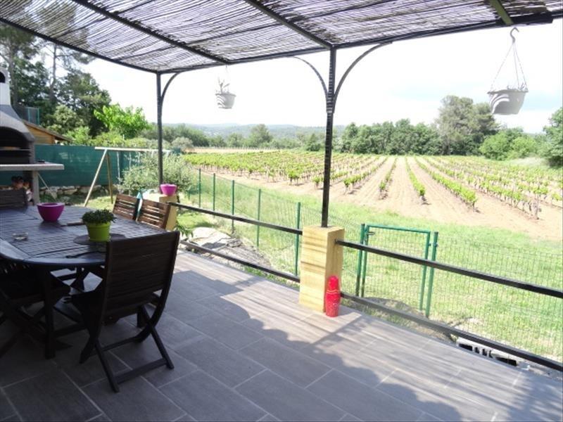 Vente maison / villa Pourcieux 299000€ - Photo 5