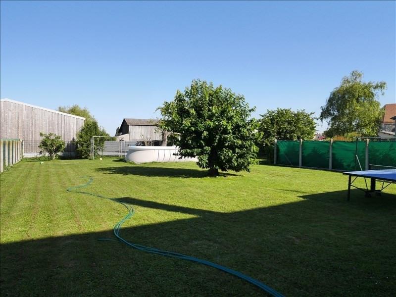 Vendita casa Le mesnil simon 258000€ - Fotografia 6