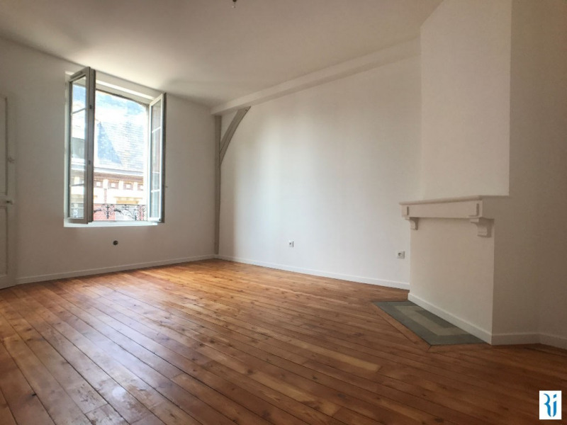 Sale apartment Rouen 178500€ - Picture 2