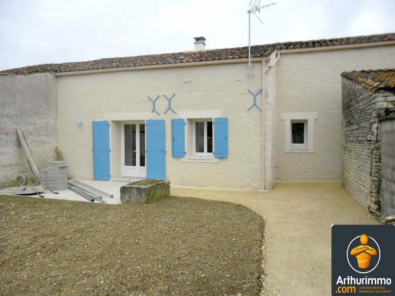 Rental house / villa La brousse 592€ CC - Picture 6