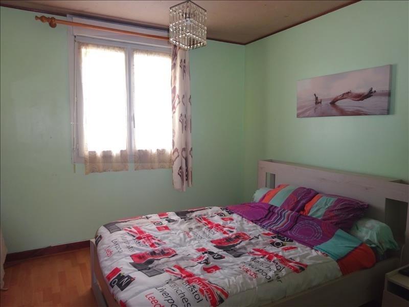 Sale house / villa Lannilis 118500€ - Picture 4