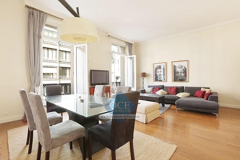 Vente de prestige appartement Paris 16ème 1 435 000€ - Photo 4
