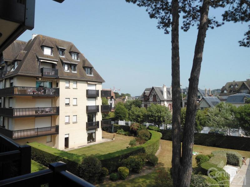 Vente appartement Deauville 430000€ - Photo 1