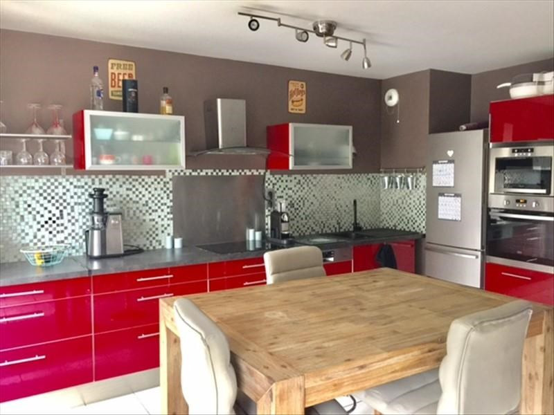 Sale apartment Herblay 234 000€ - Picture 2