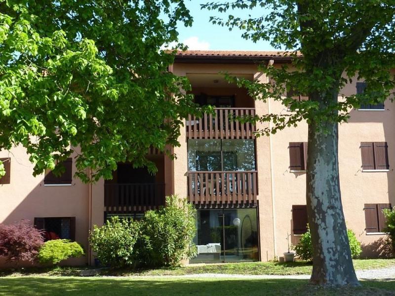 Vente appartement Capbreton 179000€ - Photo 1