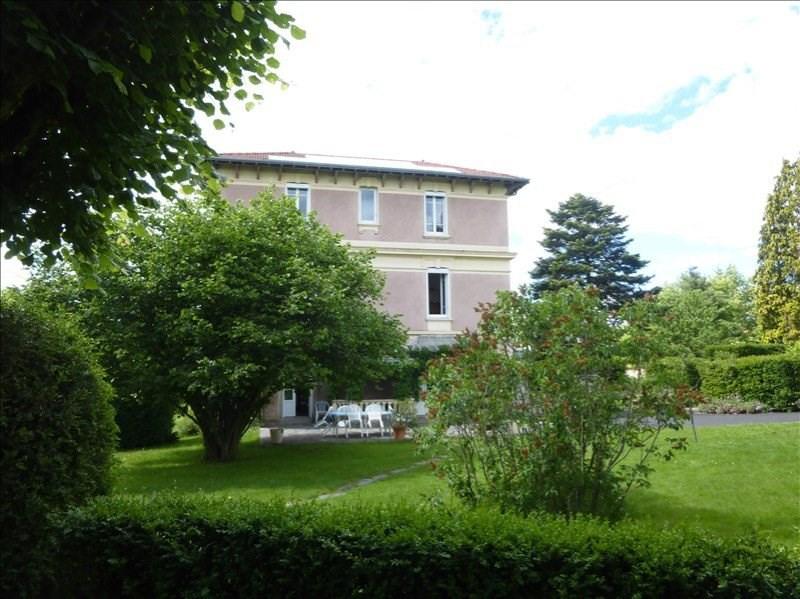 Vente de prestige maison / villa Ambert 450000€ - Photo 2