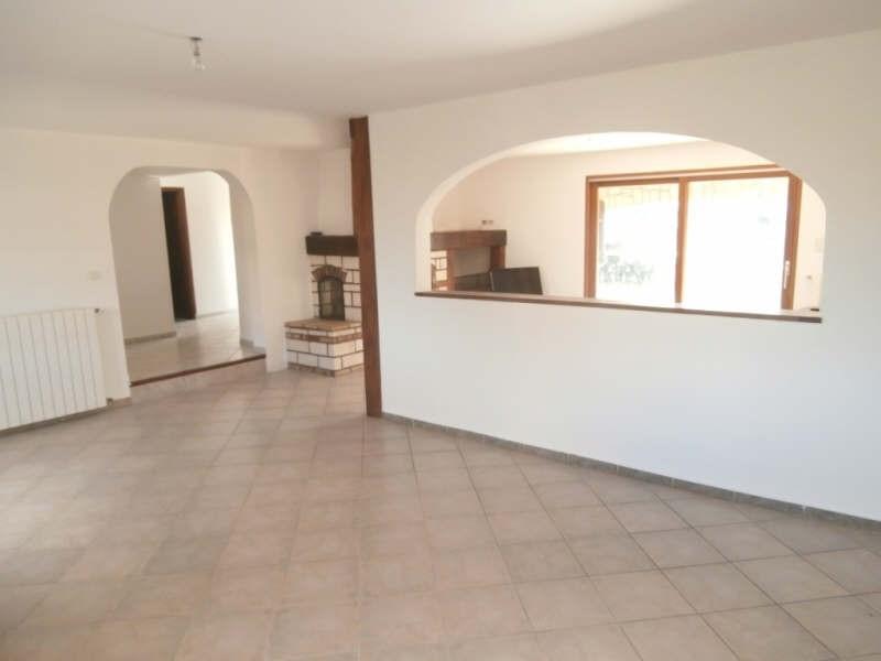 Venta  casa Vallon pont d arc 296800€ - Fotografía 7