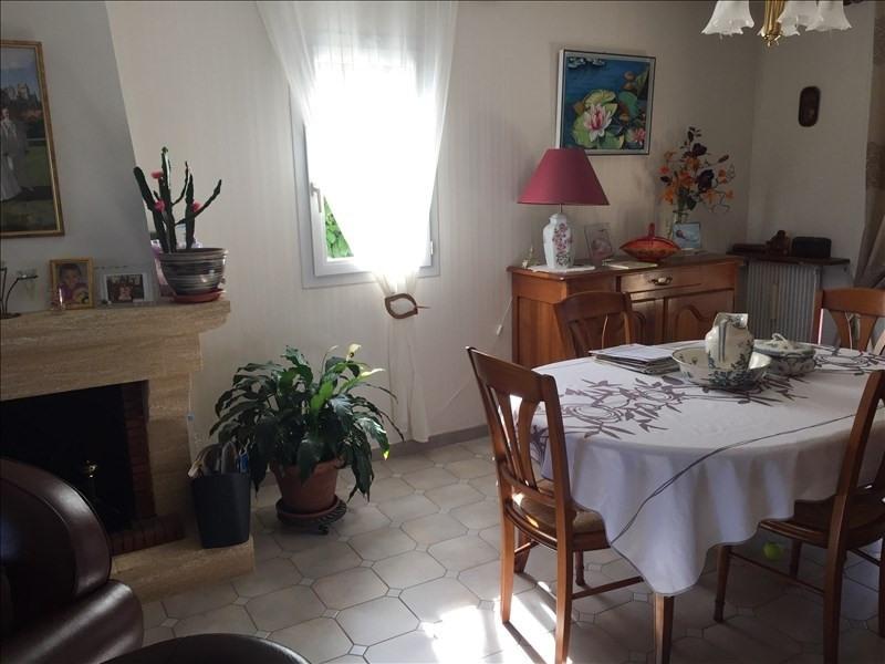 Venta  casa Poitiers 231000€ - Fotografía 6