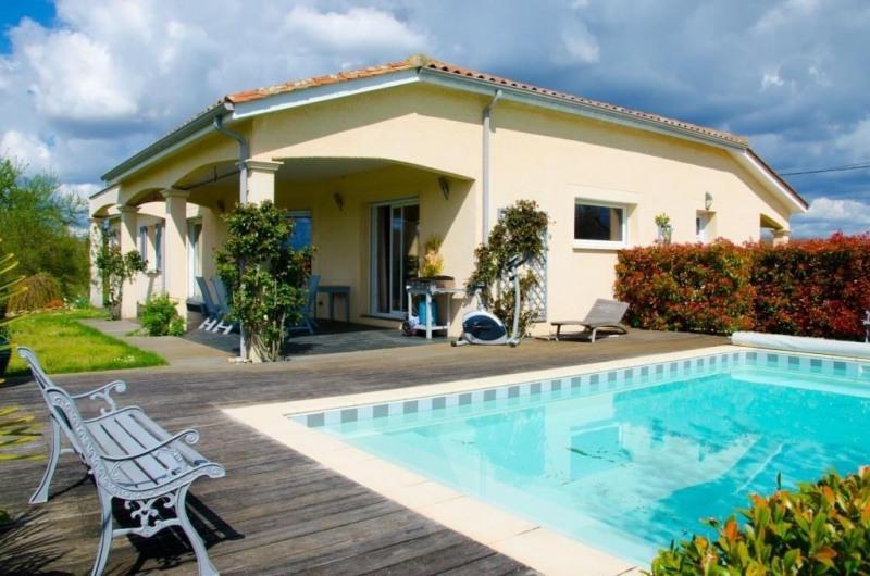 Vente maison / villa Lalinde 296500€ - Photo 3