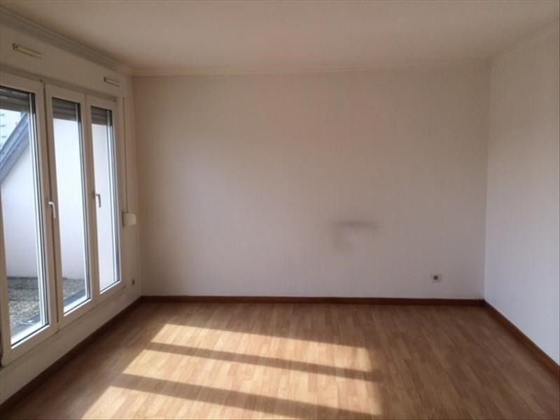 Rental apartment Illkirch graffenstaden 795€ CC - Picture 1