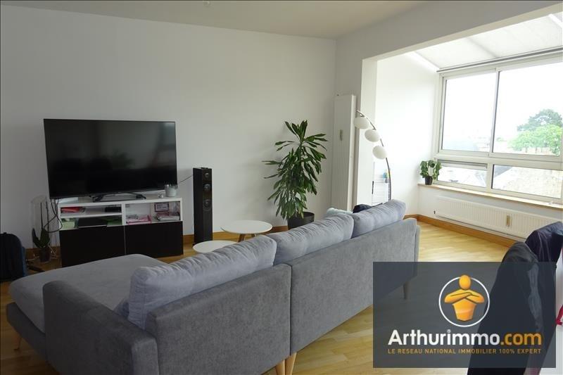 Location appartement St brieuc 650€ CC - Photo 2