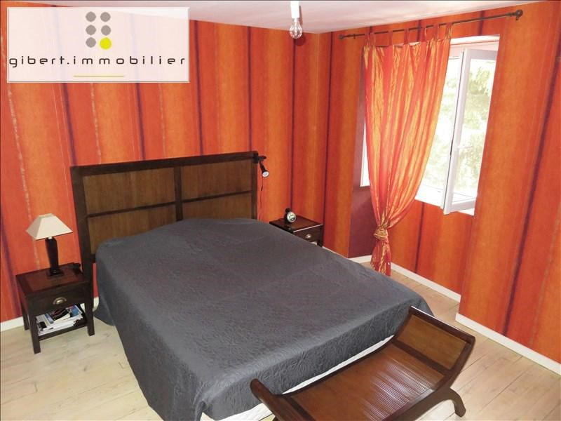 Sale house / villa Brives charensac 349000€ - Picture 6