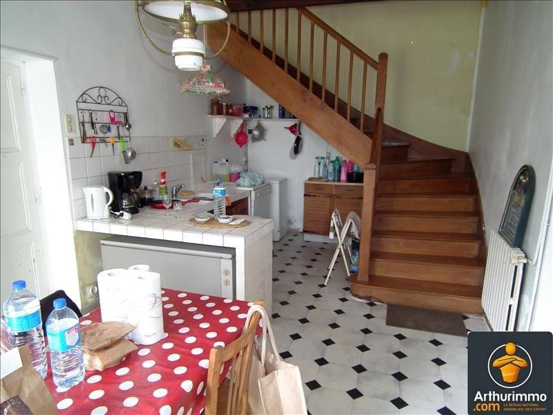 Vente maison / villa Matha 221550€ - Photo 5