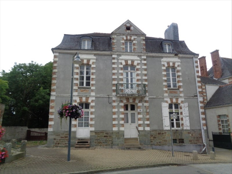 Vente maison / villa Rouge 116600€ - Photo 1