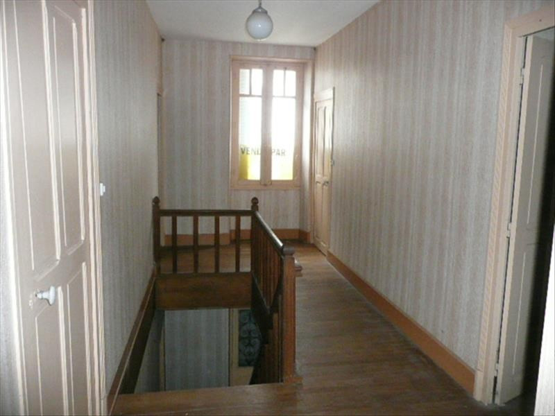 Sale house / villa Ivoy le pre 35000€ - Picture 5