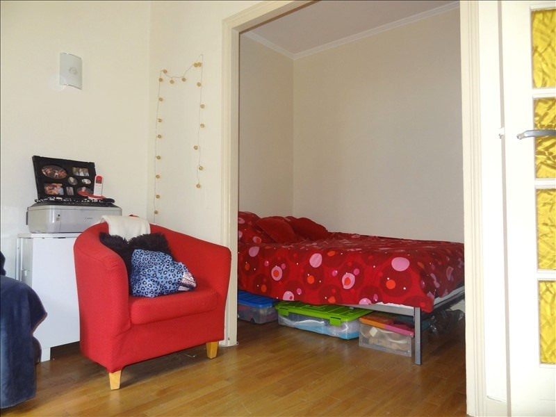Rental apartment Levallois 740€ CC - Picture 2