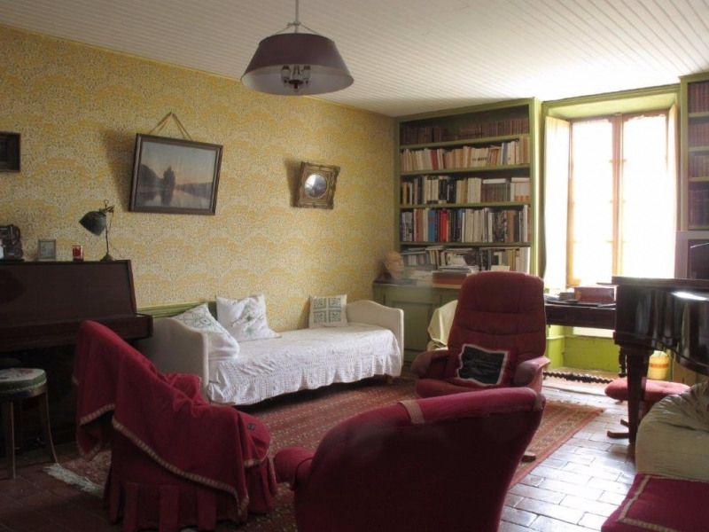 Vente de prestige maison / villa Mirabel-et-blacons 670000€ - Photo 9