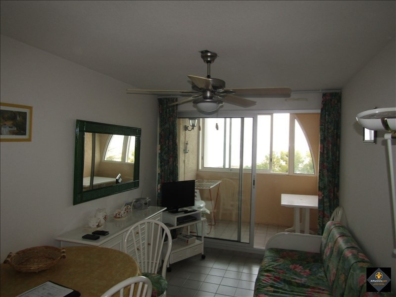 Sale apartment Sete 99 000€ - Picture 4