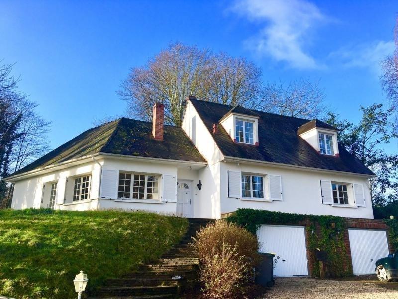 Verkoop van prestige  huis Louveciennes 1065000€ - Foto 1