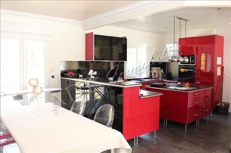 Deluxe sale house / villa Gouvieux 689000€ - Picture 3