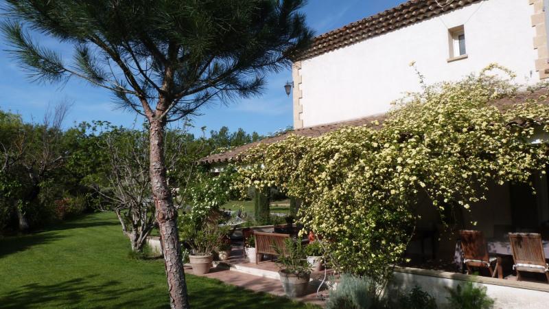 Vente maison / villa Aix en provence 1045000€ - Photo 12