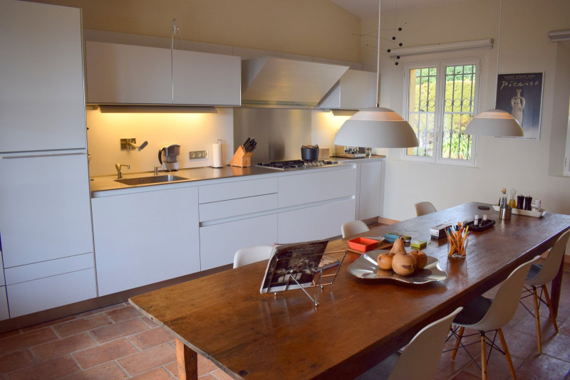 Revenda residencial de prestígio casa Fayence 995000€ - Fotografia 16