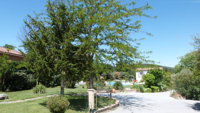 Vente maison / villa Aix en provence 1045000€ - Photo 15