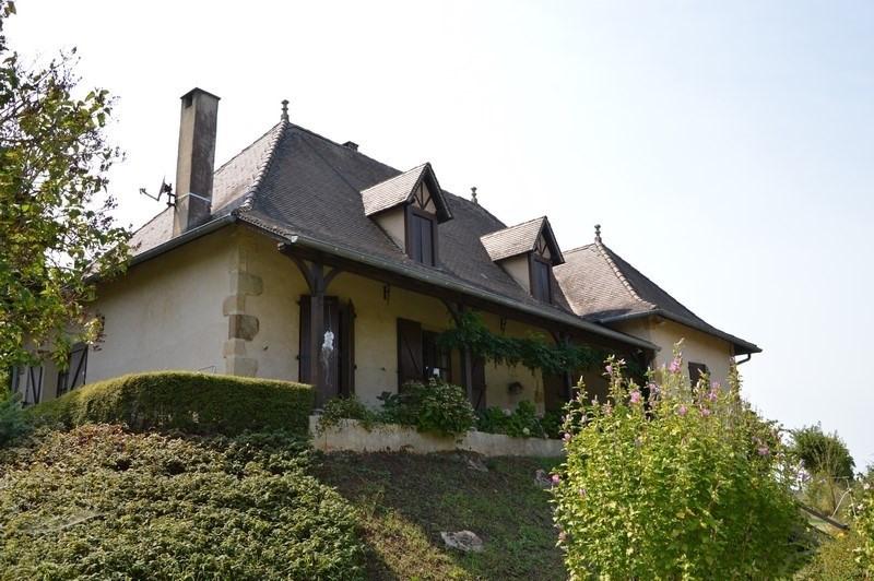 Vente maison / villa Figeac 306000€ - Photo 10