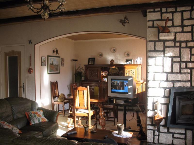 Sale house / villa Etaules 199500€ - Picture 4