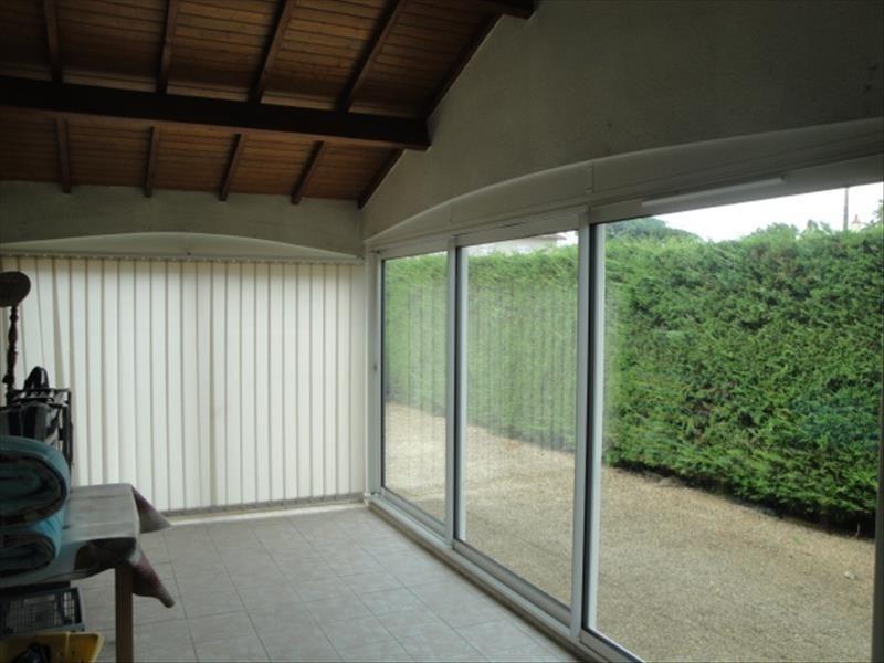 Vente maison / villa St maixent l'ecole 223600€ - Photo 6