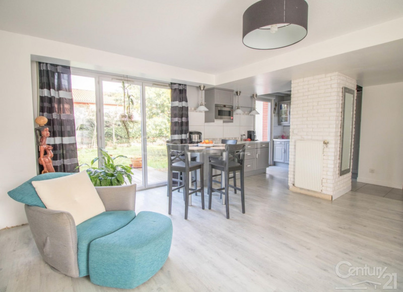 Sale house / villa Toulouse 277000€ - Picture 5
