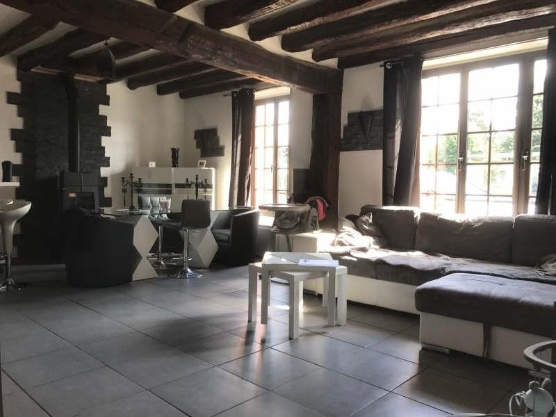 Vente maison / villa Secteur le chatelet 190000€ - Photo 1